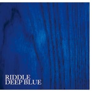 Riddle - 2020 - Deep Blue