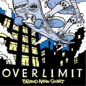 Over Limit - 2020.07.22 - Brand New Start
