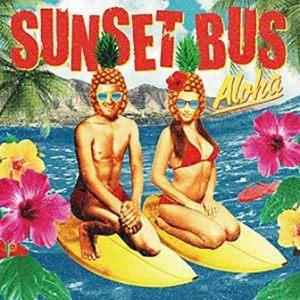 Sunset Bus - 2015 - Aloha