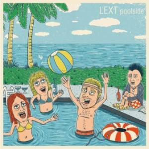 Lext - 2014 - Poolside