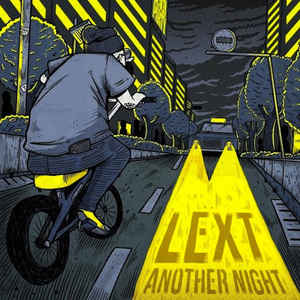 Lext - 2015 - Another Night (EP)