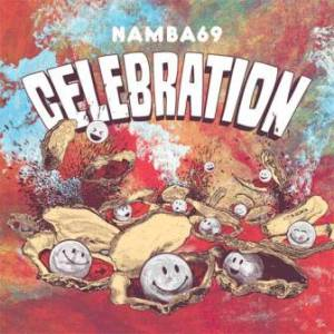 Namba69 - 2021.09.01 - Celebration (EP)