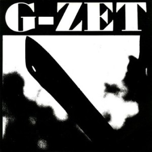 G-Zet - 1991 - G-Zet (bootleg)