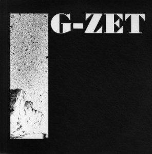 G-Zet - 1984 - G-Zet (reissue 2012)