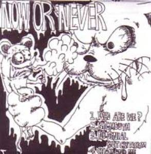 Now Or Never - 2004 - 2nd Demo